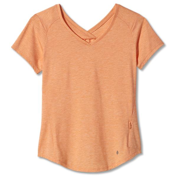 Royal Robbins - Women's Round Trip Drirelease T-Shirt