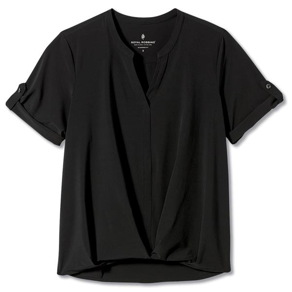 Royal Robbins - Women's Spotless Traveler T-Shirt