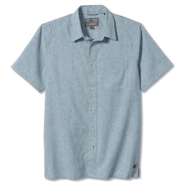 Royal Robbins - Men's Hempline Short Sleeve Shirt