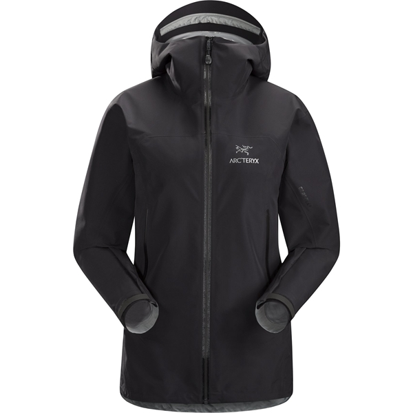 Arc'teryx - Women's Zeta LT Jacket
