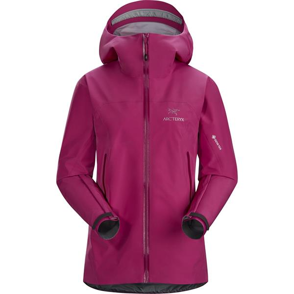 Arc'teryx - Women's Zeta LT Jacket