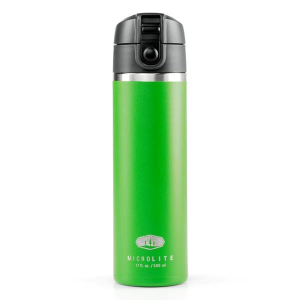 GSI - MicroLite flip 500