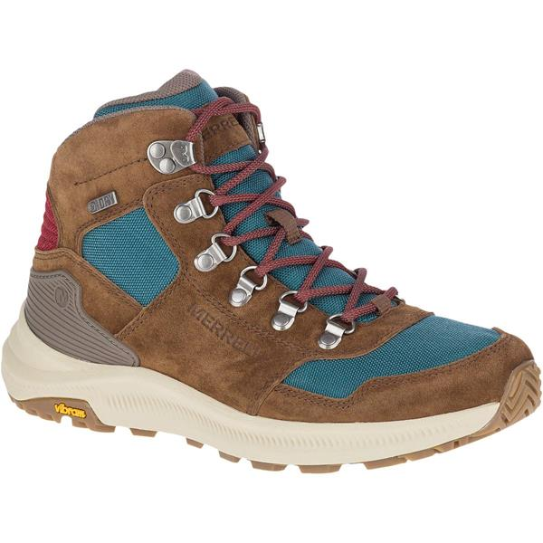 Merrell - Women's Ontario 85 Mid Waterproof Shoes
