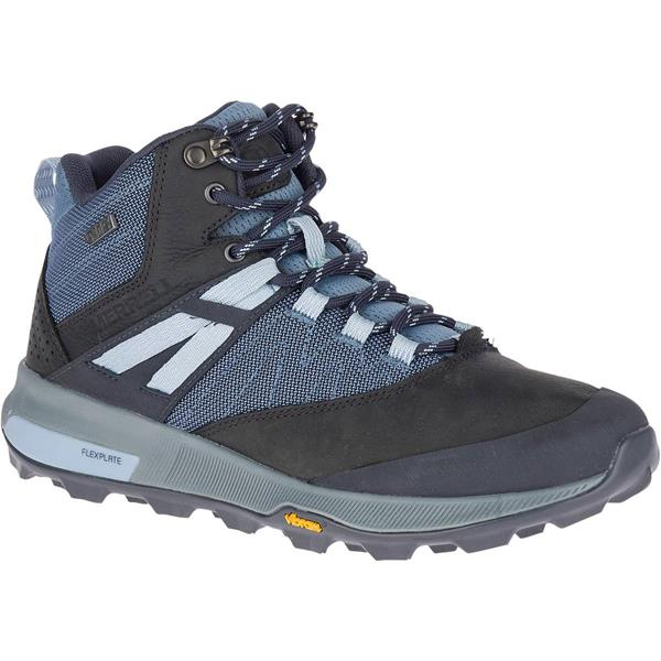 Merrell - Chaussures Zion Mid Waterproof pour femme