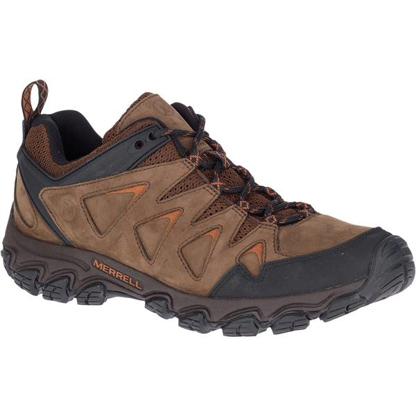 Merrell - Men's Pulsate 2 Leather Shoes