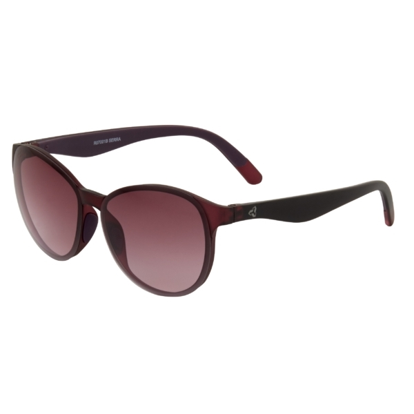 Ryders - Serra Shiny Fig Sunglasses