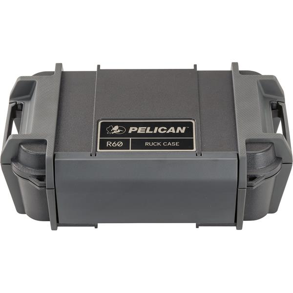 Pelican Case - R60 Personal Utility Ruck Case
