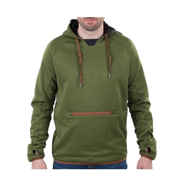 Connec Outdoors - Men's Oak Hoodie