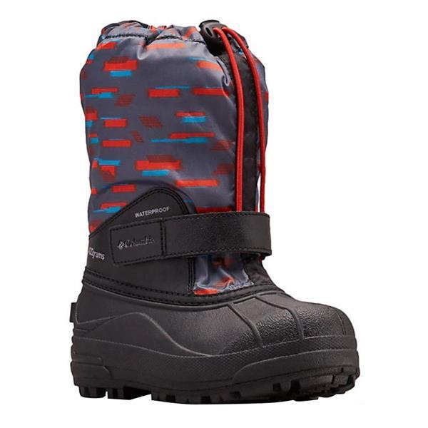 Columbia - Children's Forty Powderbug Boots