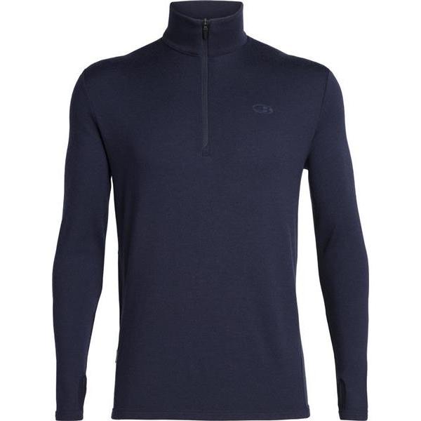 Icebreaker - Men's Original Half Zip Shirt