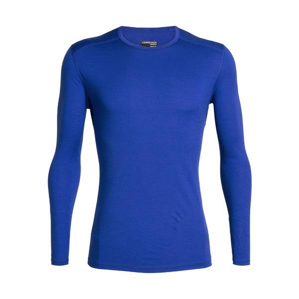 Icebreaker - Men's 200 Oasis Crewe Long Sleeve Shirt