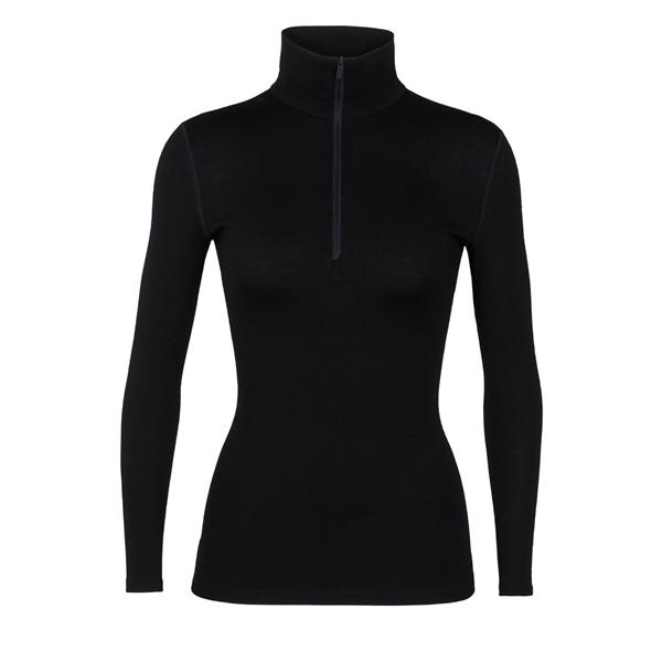 Icebreaker - Women's 260 Tech High Collar Sweater