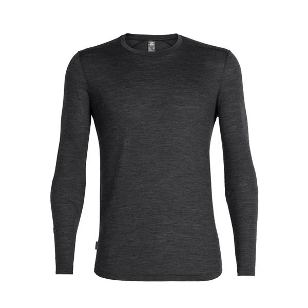 Icebreaker - Men's Sphere Crewe Shirt