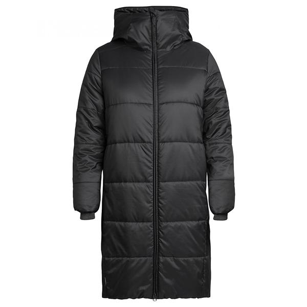 Icebreaker - Women's Collingwood 3Q Hooded Jacket