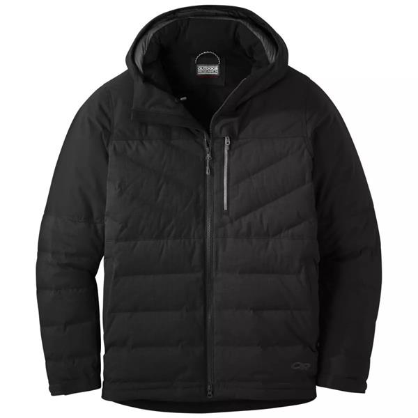 Outdoor Research - Manteau rembourré Blacktail pour homme