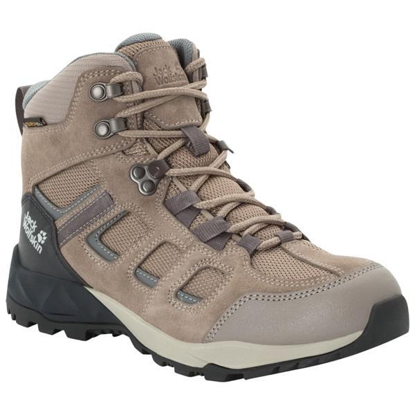 Jack Wolfskin - Women's Vojo Hike XT Texapore Mid Boots