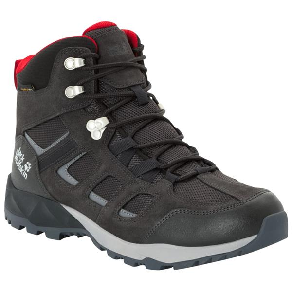 Jack Wolfskin - Men's Vojo Hike XT Texapore Mid Shoes