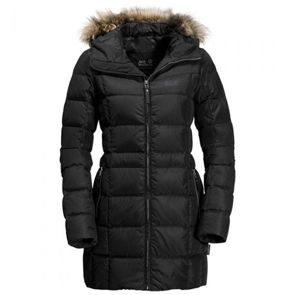 Jack Wolfskin - Women's Baffin Island Coat