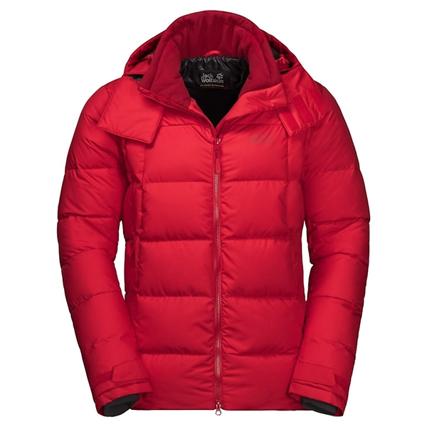 Jack Wolfskin - Men's Cold Line Jacket