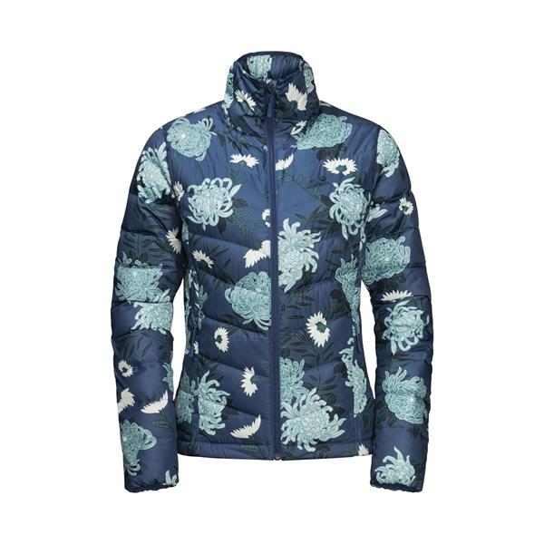Jack Wolfskin - Women's Helium High Print Jacket