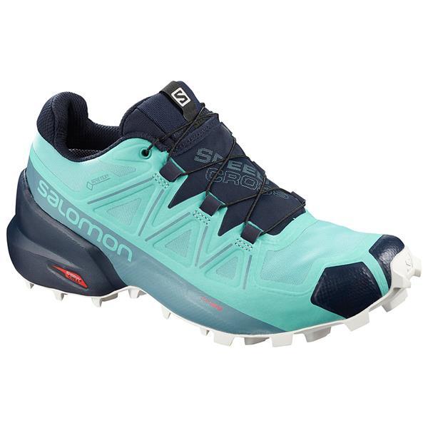 Salomon - Chaussures Speedcross 5 GTX pour femme
