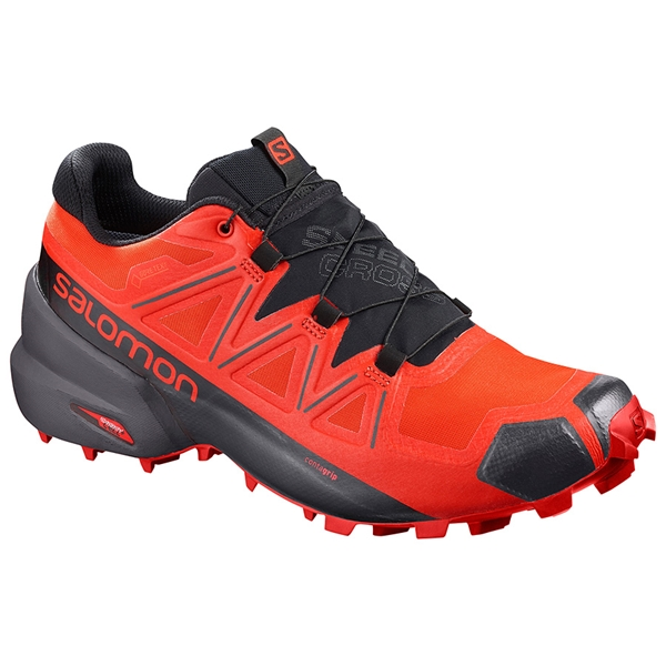 Salomon - Chaussures Speedcross 5 GTX pour homme
