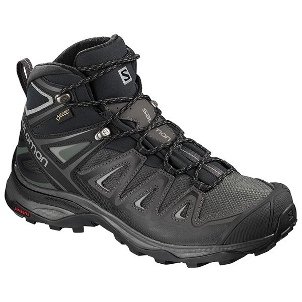 Salomon - Chaussures X Ultra 3 Mid GTX pour femme
