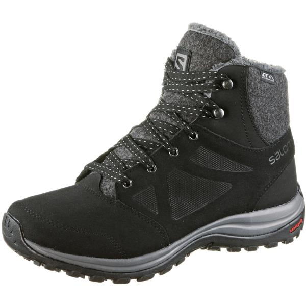 Salomon - Bottes Ellipse Freeze CS WP pour femme