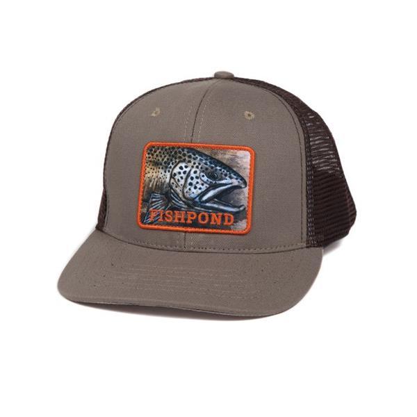 Fishpond - Casquette Slab Trucker