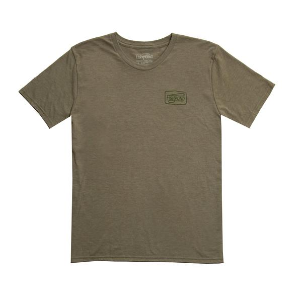 Fishpond - T-shirt Local