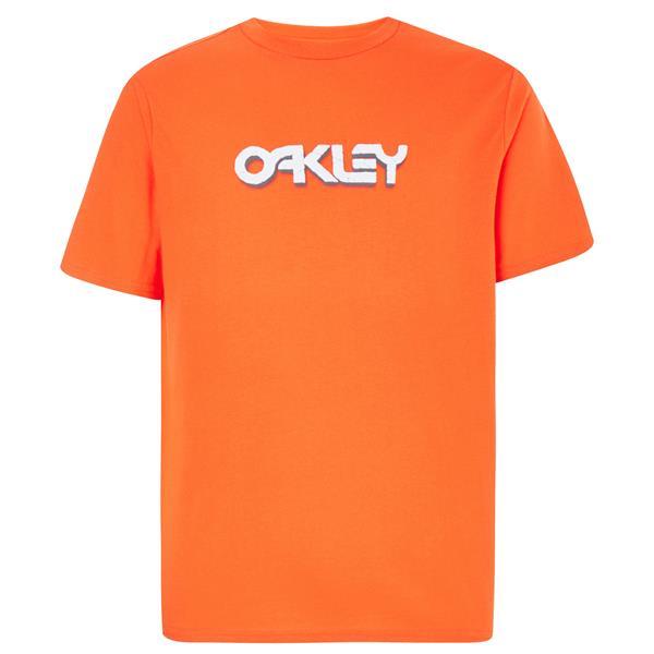 Oakley - T-shirt Stone B1B Logo pour homme