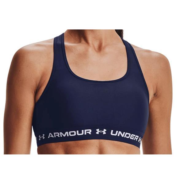 Under Armour - Soutien-gorge de sport Armour Mid Crossback pour femme