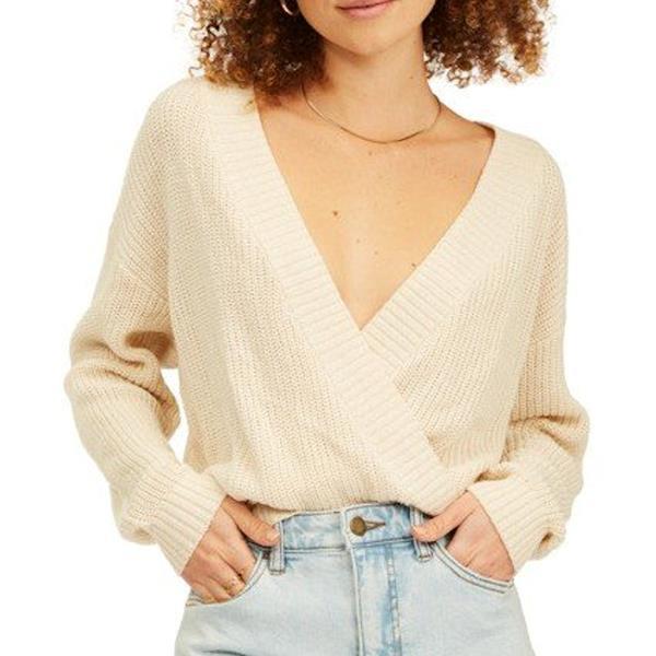 Billabong - Pullover Bring It pour femme