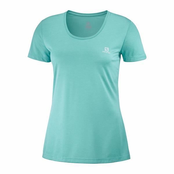 Salomon - Women's Agile T-Shirt