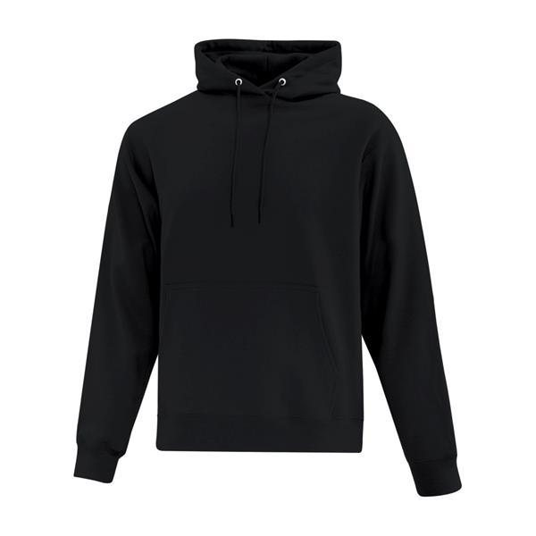 The Authentic T-Shirt Company - ATCF2500 Everyday Fleece Hooded Sweatshirt