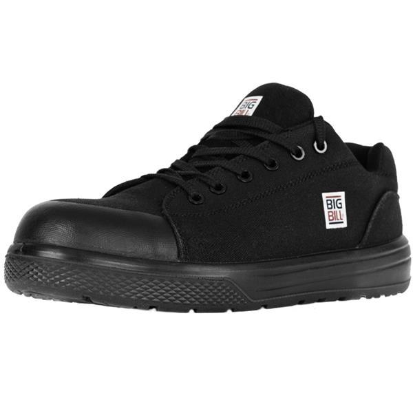 Big Bill - Chaussures de sécurité BB2040 pour homme