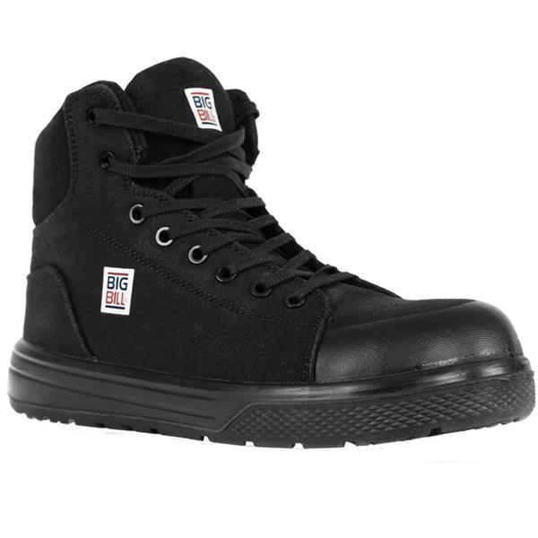 Big Bill - Chaussures de sécurité BB2140 pour homme