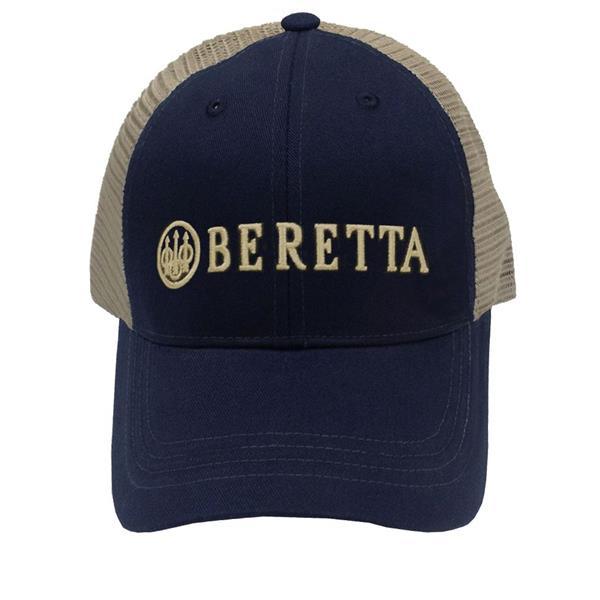Beretta - Casquette de camionneur LP Trucker