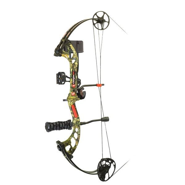 PSE Archery - Stinger X Ready to Shoot Compound Bow