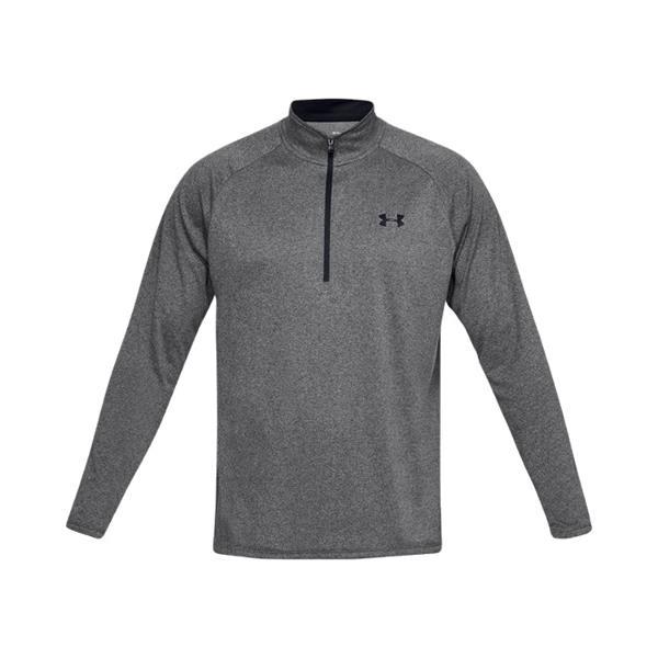 Under Armour - Men's Long Sleeve UA Tech 1/2 Zip Shirt