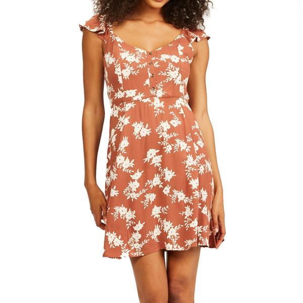 Billabong - Women's Forever Yours Mini Dress