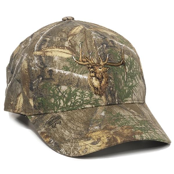 Outdoor Cap - HT25B Hunting Cap