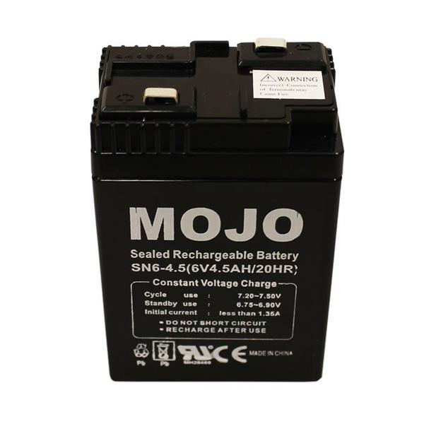 Mojo Outdoors - Batterie de remplacement pour appelant King Mallard