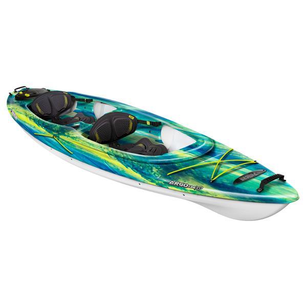 Pelican International - Kayak Tandem Argo 136XP