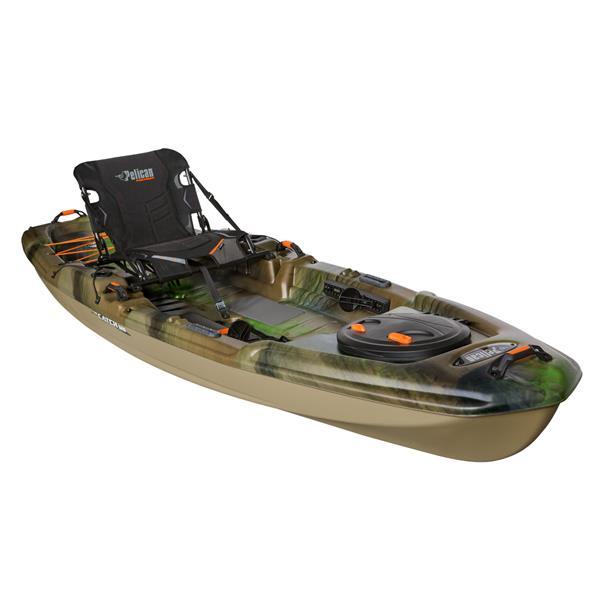 Pelican International - Kayak Catch 120
