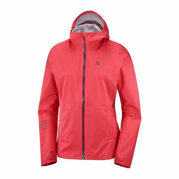 Salomon - Women's Lightning Waterproof Jacket