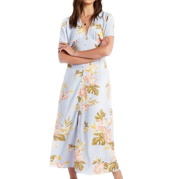 Billabong - Women's Lucky In Love Dress