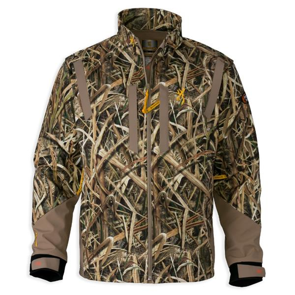 Browning - Men's Wicked Wing Windkill Jacket