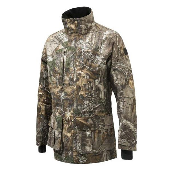 Beretta - Men's Light Static Jacket