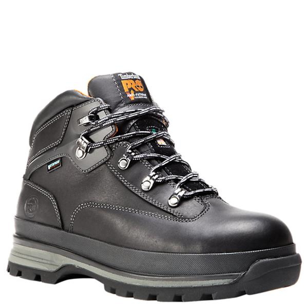 Timberland PRO - Men's Euro Hiker Work Boots